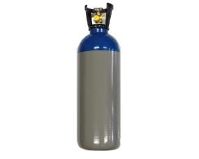 Lachgas fles Amsterdam 2kg