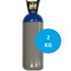 lachgas tank 2kg